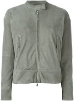 Eleventy zip-up jacket