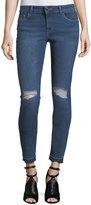 DL1961 DL 1961 Margaux Instasculpt Ankle Skinny Jeans, Cracked