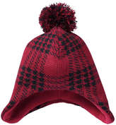 Joe Fresh Toddler Boys' Peruvian Hat, Red (Size 4-5)