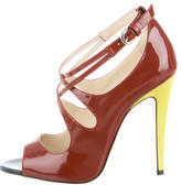 Brian Atwood Nadja Pumps w/ Tags