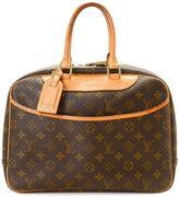 Louis Vuitton Pre-Owned Deauville Bag