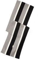 Polo Ralph Lauren Striped Wool-Blend Scarf