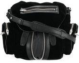 Alexander Wang zip detail backpack