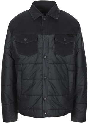 Diesel Synthetic Down Jackets