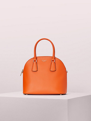 Kate Spade Sylvia Large Dome Satchel