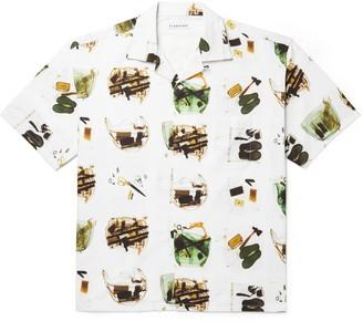 Flagstuff Shirts