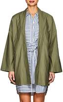 VIS A VIS Women's Cotton Robe Jacket
