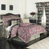 Waverly Sanctuary Rose 4-pc. Comforter Set