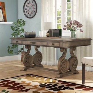 Hooker Furniture Rhapsody Writing Desk