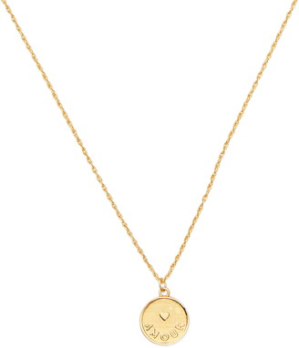 Kate Spade Treasure Forever Amour Pendant Necklace