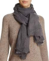 Fraas Textured Scarf