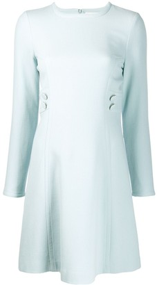 Goat Jane buttoned dress