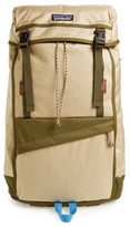 Patagonia Men's Arbor Grande 32-Liter Backpack - Beige
