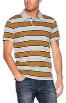Fat Face Men's Jackson Block Polo Shirt