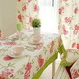 Fashion School X&L Fashion tablecloth home tablecloth garden cotton tablecloth table cloth tablecloth