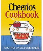 JCPenney Cheerios Cookbook