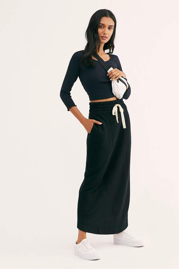 7c971d706c Free People Maxi Skirt - ShopStyle