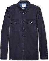 Wesc Men's Olaf Dual-Pocket Shirt