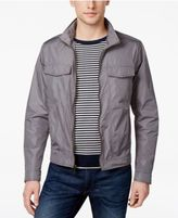 Michael Kors Men's Hybrid Trucker Jacket, a Macy's Exclusive Style