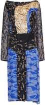 Michael Van Der Ham Knee-length dresses - Item 34818944