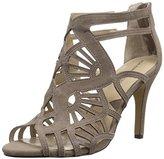 Adrienne Vittadini Footwear Women's Gaven Dress Sandal