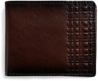 Boconi Leather Bifold Wallet