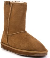 Emu STINGER LOW W10002 WOMENS CASUAL BOOTS Size 8M