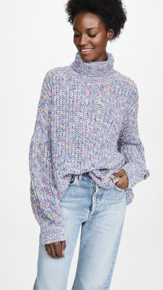 Dna Marled Sweater