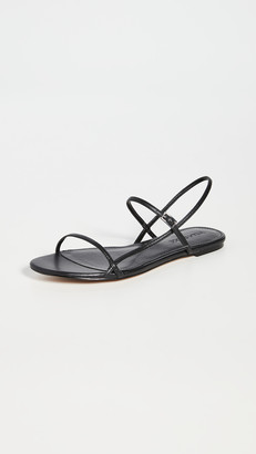 Villa Rouge Porsche Sandals