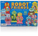 Eeboo ROBOT FRIENDS MATCHING GAME