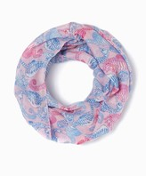 Charming charlie Seahorse Infinity Scarf