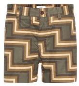 Closed Jocy Printed Cotton Shorts