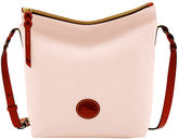 Dooney & Bourke Nylon Hobo Crossbody