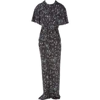 Vionnet Black Viscose Dresses
