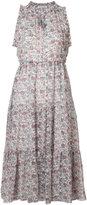 Ulla Johnson Maeve dress - women - Silk/Polyester - 4