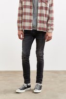 Cheap Monday Tight Shadow Destructed Skinny Jean