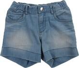Twin-Set Denim shorts - Item 42549802