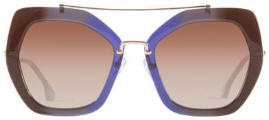Alice + Olivia Bowery Sunglasses