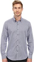 Robert Graham Men's Alix Long Sleeve Woven Shirt Button-up Shirt XL (US 44)