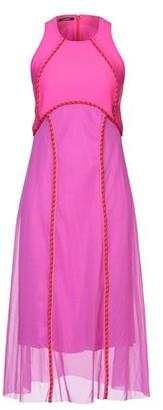 Neil Barrett 3/4 length dress