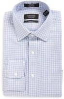 Nordstrom Men's Classic Fit Non-Iron Check Dress Shirt