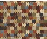 Crate & Barrel Ksara 8x10 Rug