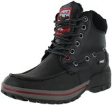 Pajar Bolle Men's Waterproof Leather Snow Boots Size 9-9.5 42