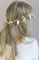 Twigs & Honey Floral Garden Headpiece
