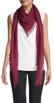 Thumbnail for your product : Eileen Fisher Textured Scarf