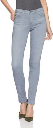 AG Jeans Women's Prima Denim Cigarette Leg