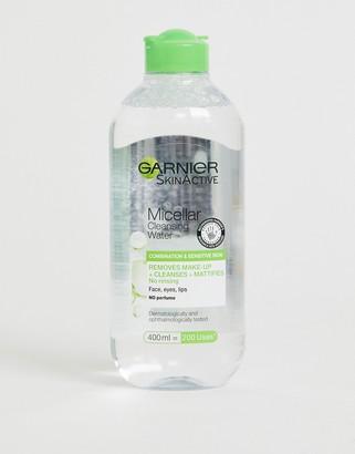 Garnier Micellar Cleansing Water Combination Skin 400ml-No Colour
