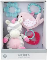 Carter's Baby's First Gift Set in Pink