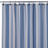 Bed Bath & Beyond Blue Savannah 72-Inch x 96-Inch Shower Curtain