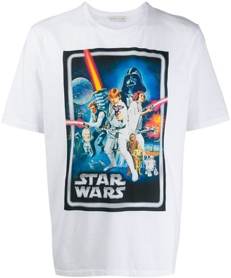 Etro Star Wars T-shirt